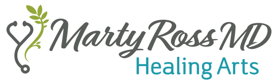 Marty Ross MD Healing Arts